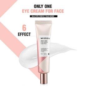 Крем для лица и век Mizon Only One Eye Cream For Face