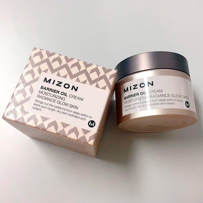 Крем для лица Mizon Barrier Oil Cream
