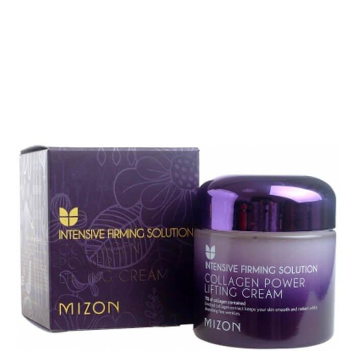Крем для лица Mizon Collagen Power Lifting Cream