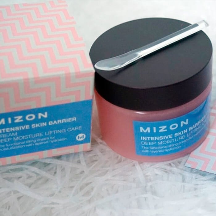 Крем для лица Mizon Intensive Skin Barrier Cream