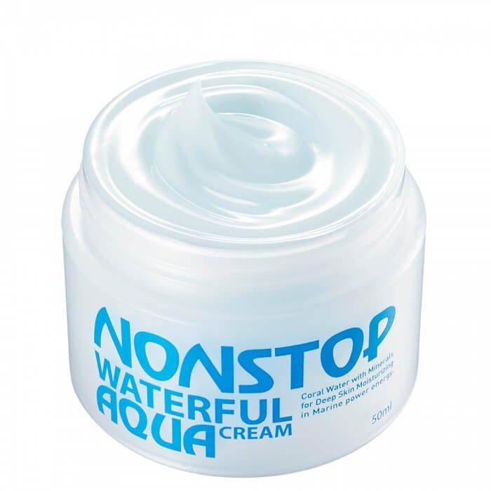 Крем для лица Mizon Non Stop Waterful Aqua Cream