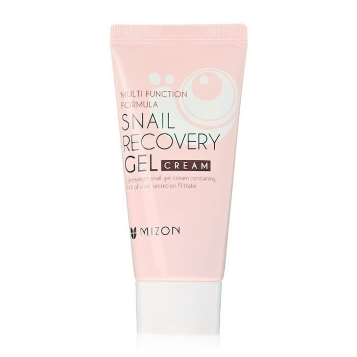 Крем для лица Mizon Snail Recovery Gel Cream
