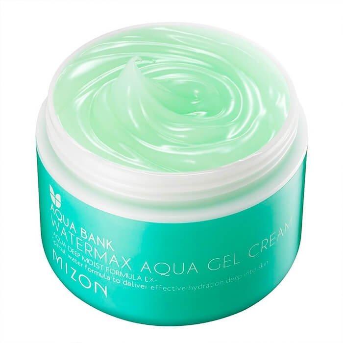 Крем для лица Mizon Water Max Aqua Gel Cream