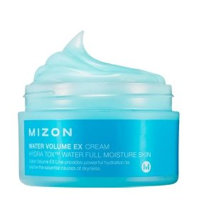 Крем для лица Mizon Water Volume EX Cream