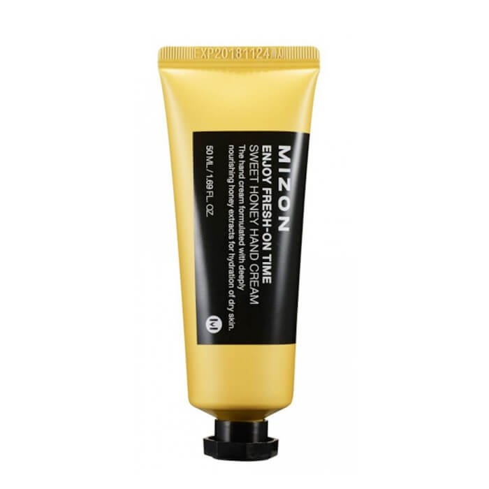 Крем для рук Mizon Sweet Honey Hand Cream