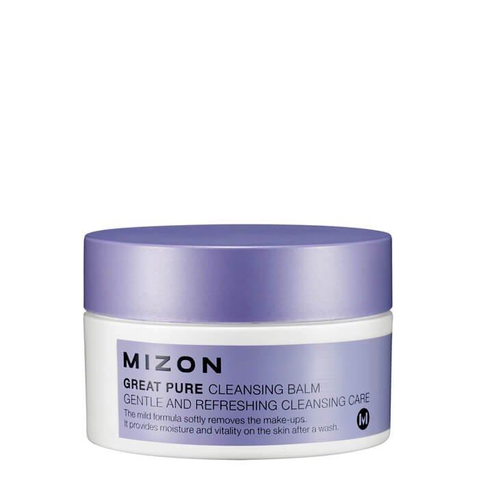 Очищающий бальзам Mizon Great Pure Cleansing Balm