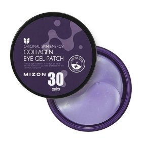 Патчи для век Mizon Collagen Eye Gel Patch