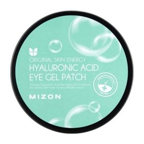 Патчи для век Mizon Hyaluronic Acid Eye Gel Patch