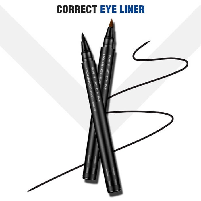 Подводка для глаз Mizon Correct Eye Liner