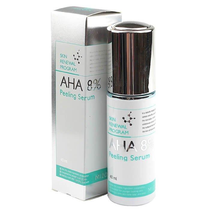 Сыворотка для лица Mizon AHA 8% Peeling Serum