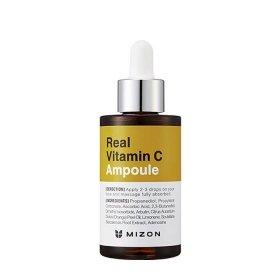 Сыворотка для лица Mizon Real Vitamin C Ampoule