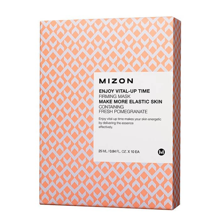 Тканевая маска Mizon Enjoy Vital-Up Time Firming Mask