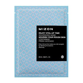 Тканевая маска Mizon Enjoy Vital-Up Time Nourishing Mask