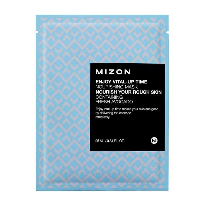 Тканевая маска Mizon Enjoy Vital-Up Time Nourishing Mask