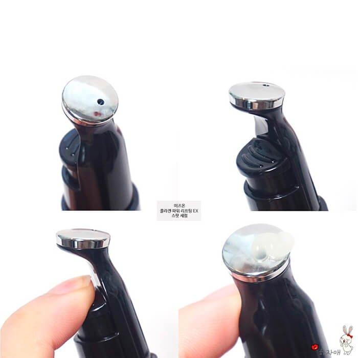 Точечная сыворотка Mizon Collagen Power Lifting EX Spot Serum