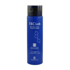 Кондиционер для волос Momotani EBC Lab Scalp Clear Better than Conditioner