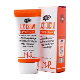 СС крем MWR Eco CCC Cream Dark