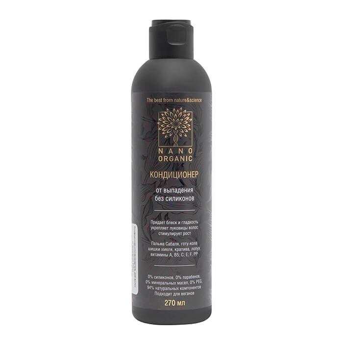 Кондиционер для волос Nano Organic Anti Hair Loss Conditioner
