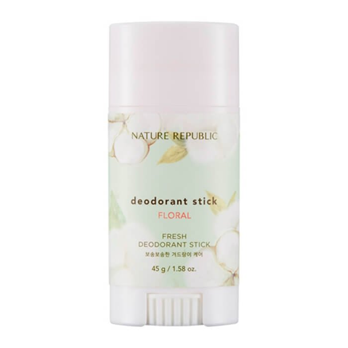Дезодорант стик Nature Republic Fresh Deodorant Stick - Floral