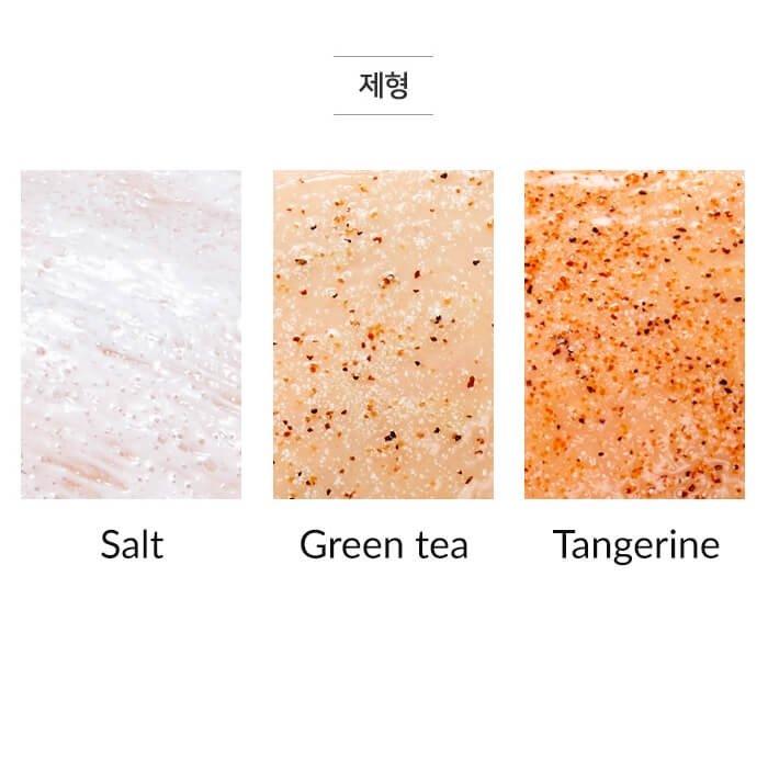 Скраб для тела Nature Republic Bath & Nature Salt Body Scrub Wash