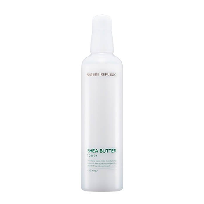 Тонер для лица Nature Republic Shea Butter Toner