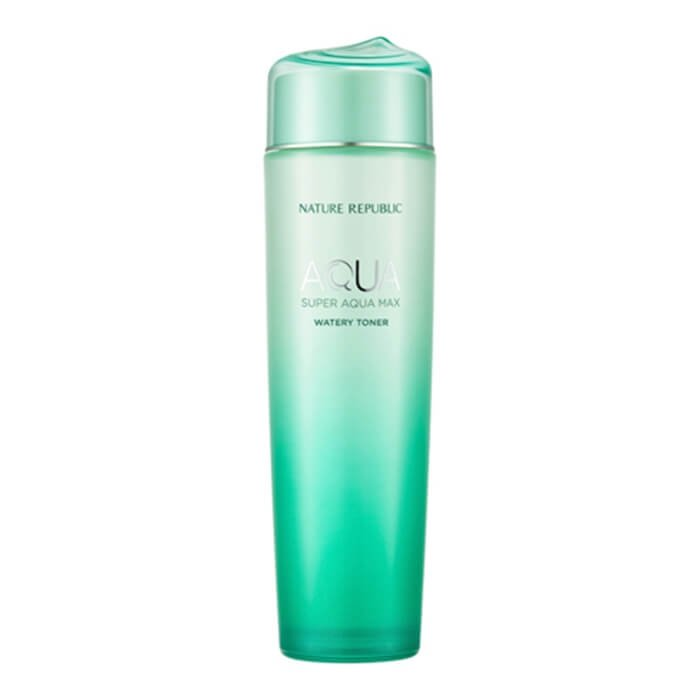 Тонер для лица Nature Republic Super Aqua Max Watery Toner