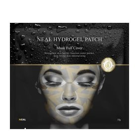 Гидрогелевая маска Neal Hydrogel Patch Mask Full Cover