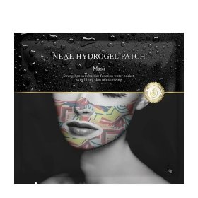Гидрогелевая маска Neal Hydrogel Patch Mask