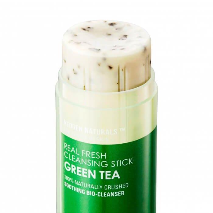 Очищающий стик Neogen Dermalogy Real Fresh Cleansing Stick - Green Tea