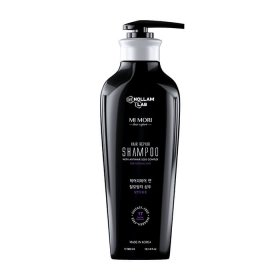 Шампунь для волос Nollam Lab Hair Repair Shampoo For Normal Hair