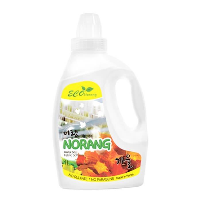 Кондиционер для белья Norang Fabric Softener – Maple Dew