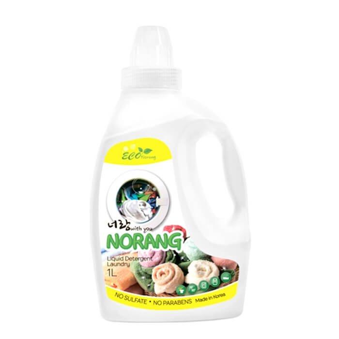Стиральный порошок Norang Laundry Liquid Detergent (1 литр)