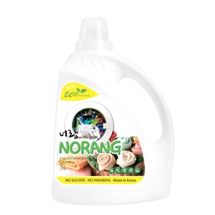Стиральный порошок Norang Laundry Liquid Detergent (3 литра)