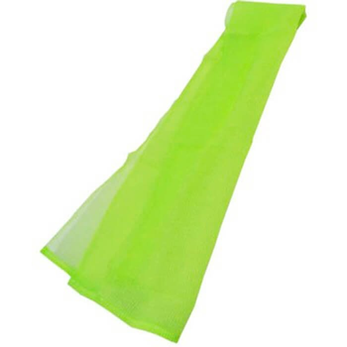 Мочалка для душа ОН:Е Cure Nylon Towel Hard (Green)