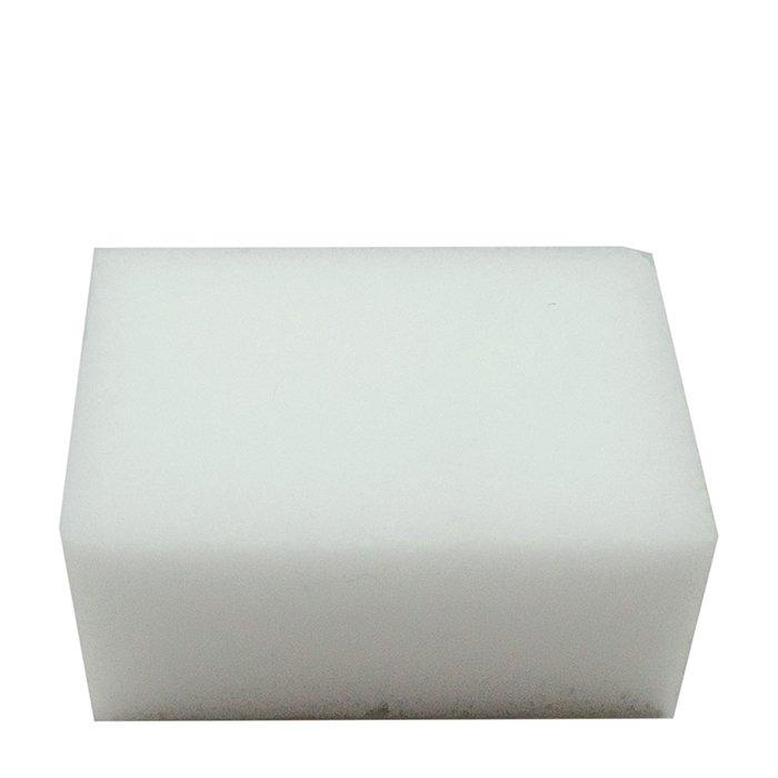 Меламиновая губка ОН:Е Melamine Sponge (1 блок 12,5*7,8*3,2)