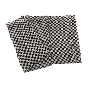Мочалка для душа ОН:Е Mono Body Towel (в клетку, средней жёсткости)