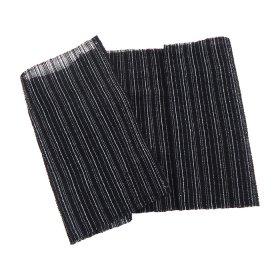 Мочалка для душа ОН:Е Mono Body Towel (чёрная, сверхжёсткая)