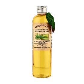 Шампунь для волос Organic Tai Natural Shampoo Lemongrass