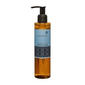 Шампунь для волос Organic Tai Strengthening Shampoo Lemongrass & Lavender