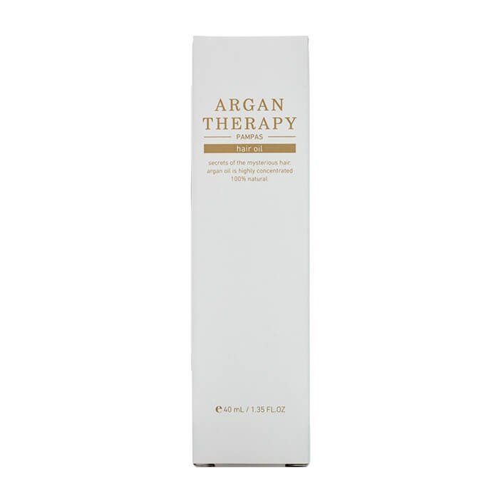 Масло для волос Pampas Argan Therapy Hair Oil