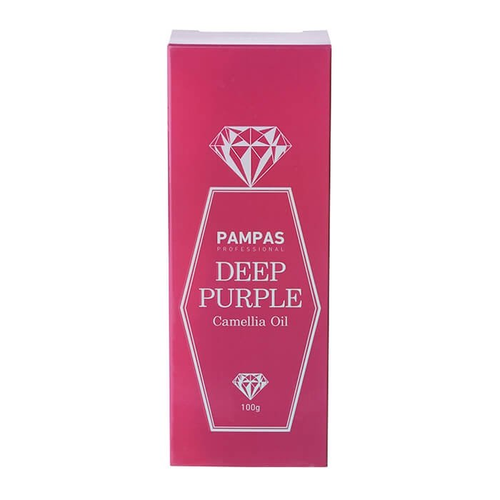 Масло для волос Pampas Deep Puople Camellia Oil