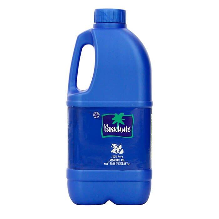Кокосовое масло Parachute Coconut Oil - 1 литр
