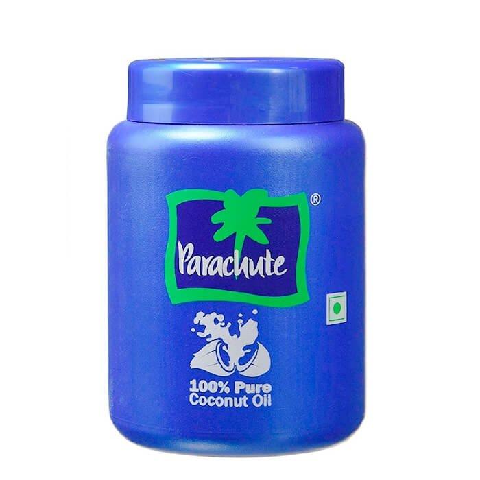 Кокосовое масло Parachute Coconut Oil (jar) - 500 мл