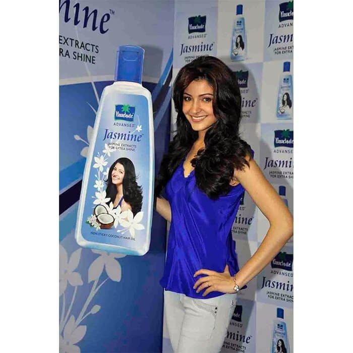 Масло для волос Parachute Advansed Jasmine Coconut Hair Oil