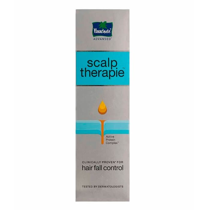 Масло для кожи головы Parachute Advansed Scalp Therapie