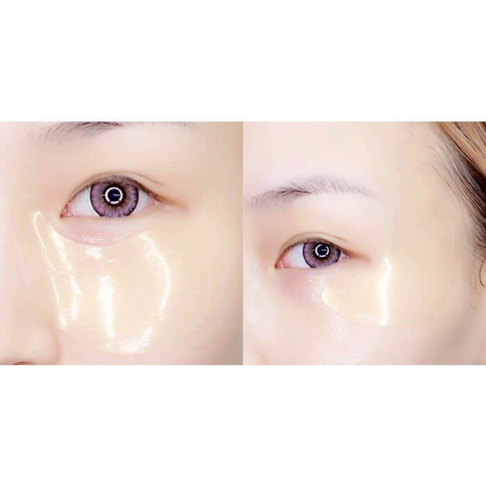 Патчи для глаз Petitfee Gold Hydrogel Eye Patch