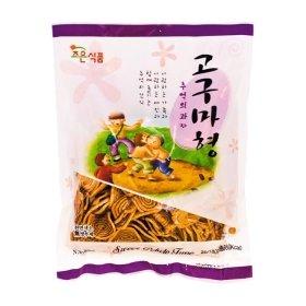 Хворост с карамелью Joeun Sweet Potato Type
