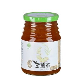 Имбирь с мёдом Da Jung Damizle Ginger Honey Tea