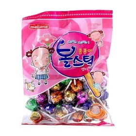 Карамель Kukje Melland Cong-Cong-I Ball Stick Candy (500 г)