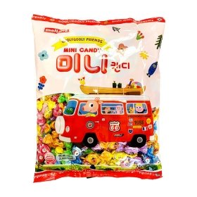 Карамель Kukje Melland Goolygooly Friends Mini Candy